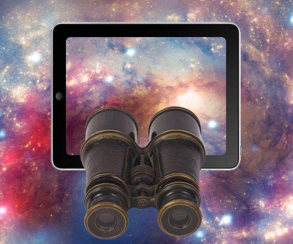Как найти iPad