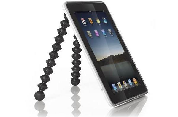 Необычный чехол для iPad