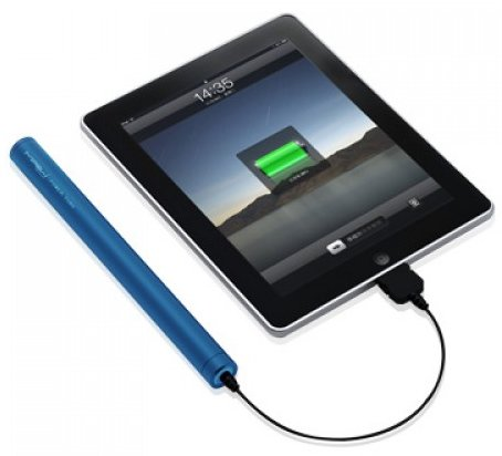 Внешний аккумулятор для iPad