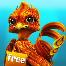 Fantasy Baby Animals FREE