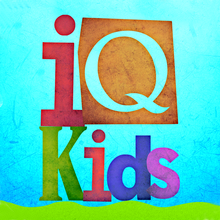 IQ Kids: Patterns Test