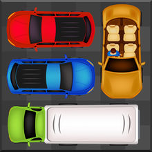 Unblock Car - Puzzle Game