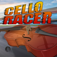 Cello Racer