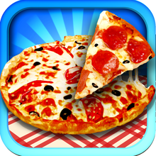 Awesome Pizza Italian Pie Restaurant Maker