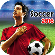 Футбол 2017 Игры - Real Football Striker Голы HD