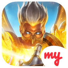 Juggernaut Wars – Фэнтези РПГ