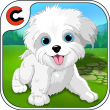 puppy daycare - toddler games Dog Care & Spa Salon - Kindergarten Kids! Feed, Care & Dress Games