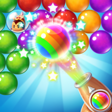 Buggle 2 - Bubble Shooter