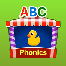Kids Learn ABC Letter Phonics