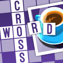 Crossword : One Clue Picture Crosswords