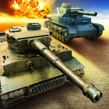 War Machines: Танки Игры