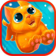 My Cat Simulator - Catch Fish