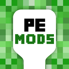 PE Mods - Custom Keyboard for Minecraft Pocket Edition