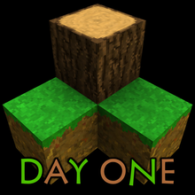 Survivalcraft Day One