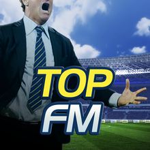 Top Manager Soccer - футбол
