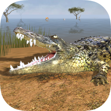 Crocodile Simulator 2015