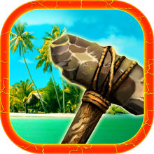 Survival Island 2: Dinosaur Hunter FREE