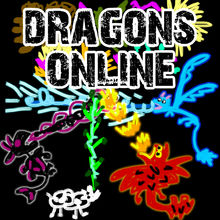 Dragons Online 3D Multiplayer