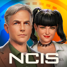 NCIS: Hidden Crimes