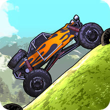 Hill Climb Forever
