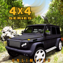 4x4 Off-Road Rally 6 UNLIMITED