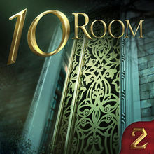 Escape the 10 Rooms 2