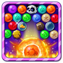 Bubble Legends - Bubble Games