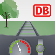 DB Train Simulator