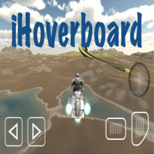 iHoverboard