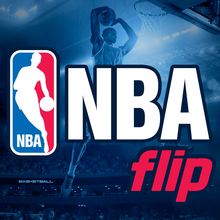 NBA FLIP: Official Basketball card game