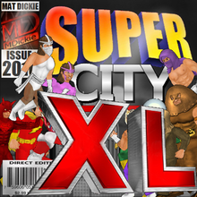 Super City XL