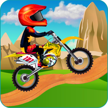 Jungle Bike Racing