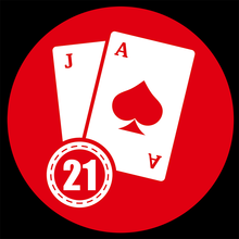 Blackjack 21 Challenge