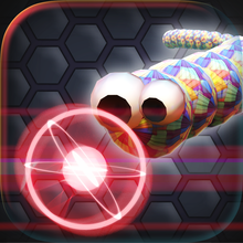 Slither 3D - Super Snake io Free Skin Edition