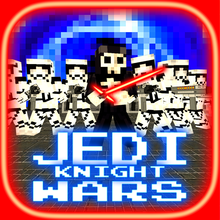 LightSaber Knight Wars - Rebel for Space Force