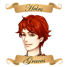 Heirs and Graces Visual Novel