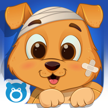 Puppy Doctor - Unlocked Edition