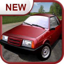 Russian VAZ Driver Simulator 2016 full