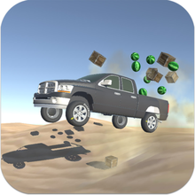 Keep It Safe 3D transportation game