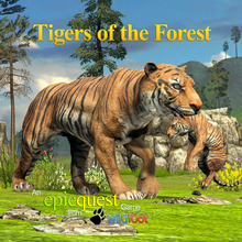 Tigers of the Forest