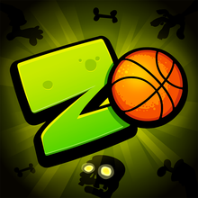 Zombie Smash! Basketball
