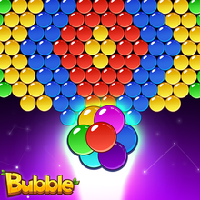 Bubble Shooter - Original Bear