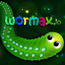 Rolling Worm.io - The Slither Snake War On Paper