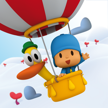Pocoyo World Tour Game