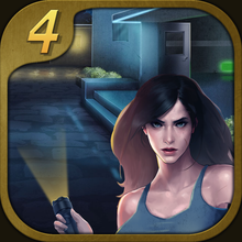 No One Escape 4 - Adventure Mystery Rooms Game