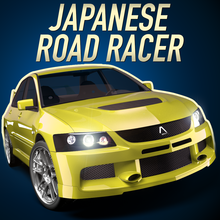 Japanese Road Racer