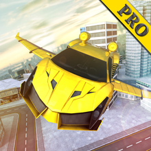 Sports Flying Car Simulator 3d Games