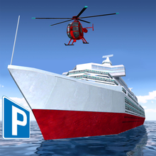 Cruise Ship Boat Parking PRO - Full Version