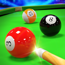 Real Pool 3D: 8 Ball Pool Game