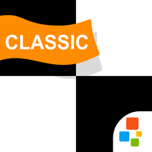 White Tiles Classic Version : Piano Master